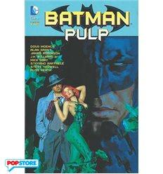Batman Pulp