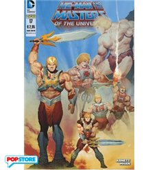 He-Man and the Masters of the Universe 017