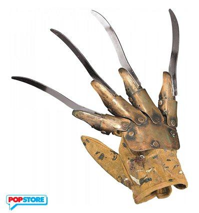 Guanto Originale Freddy Krueger Nightmare Deluxe