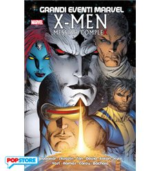 X-Men Messiah Complex R
