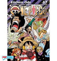 One Piece New Edition 067