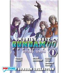 Gundam 00 2nd Season 001