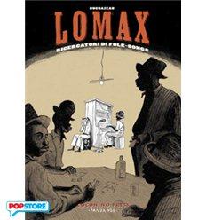 Lomax - Ricercatori di folk-songs