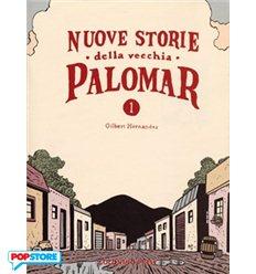Nuove storie della vecchia Palomar 01