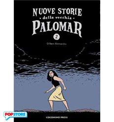 Nuove storie della vecchia Palomar 02