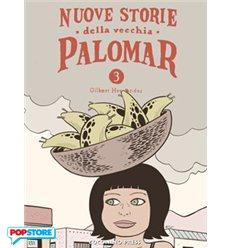 Nuove storie della vecchia Palomar 03
