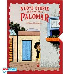 Nuove storie della vecchia Palomar Cofanetto
