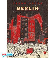 Berlin, la città delle pietre 01