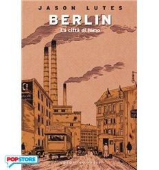 Berlin, la città delle pietre 02