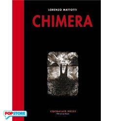 Chimera (nuova edizione deluxe)