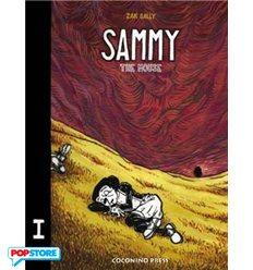 Sammy the Mouse 01
