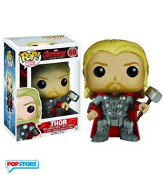 Pop! Age Of Ultron Thor