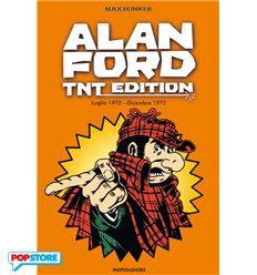 Alan Ford TNT Edition 007