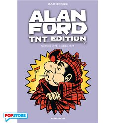 Alan Ford TNT Edition 012