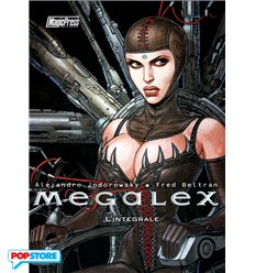 Megalex - L'Integrale