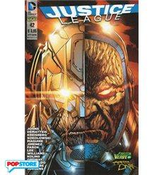 Justice League 042