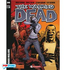 The Walking Dead 036 - Cover A