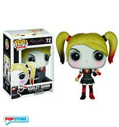 Pop! Arkham Knight Harley Quinn