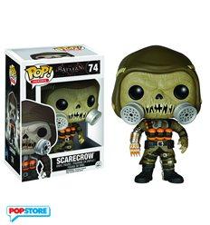 Pop! Arkham Knight Scarecrow
