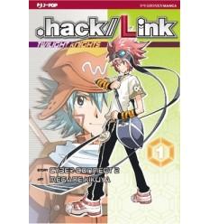 .Hack // Link 001