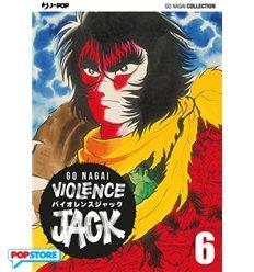 Violence Jack Nuova Edizione 006