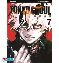 Tokyo Ghoul 007
