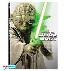 Star Wars Prequel Trilogy DVD - Episodi 1-2-3