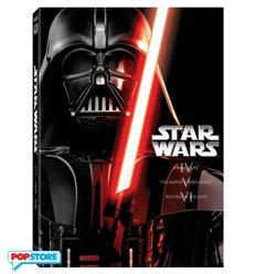 Star Wars Original Trilogy DVD - Episodi 4-5-6