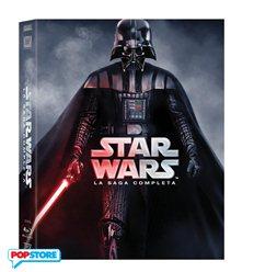 Star Wars BLU RAY - La Saga Completa
