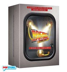 Ritorno Al Futuro - La Trilogia (Flusso Canalizzatore Limited Edition)