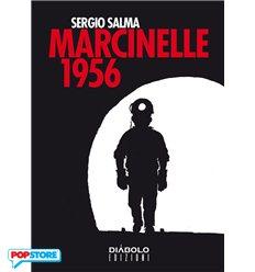 Marcinelle 1956