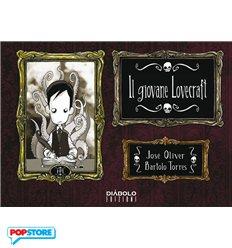 Il giovane Lovecraft 001