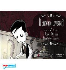 Il giovane Lovecraft 002