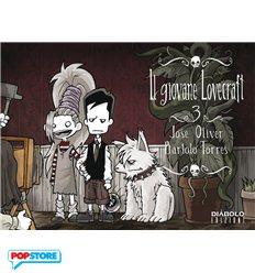 Il giovane Lovecraft 003