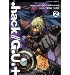 .Hack G.U. + 002