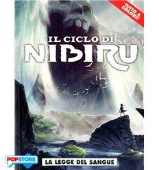 Il Ciclo Di Nibiru - La Legge Del Sangue