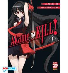 Akame Ga Kill! 001 R2