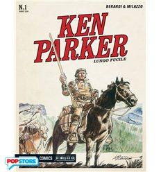 Ken Parker Classic 001