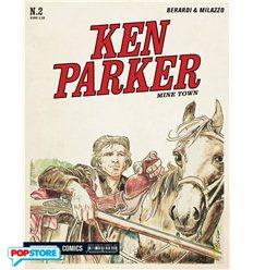 Ken Parker Classic 002