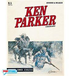 Ken Parker Classic 005