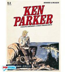 Ken Parker Classic 008