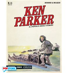 Ken Parker Classic 011