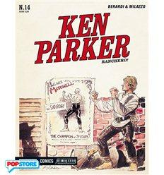 Ken Parker Classic 014