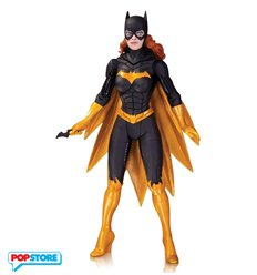 DC Comics Designer Action Figure - Batgirl
