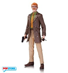 DC Comics Designer Action Figure - Commissario Gordon