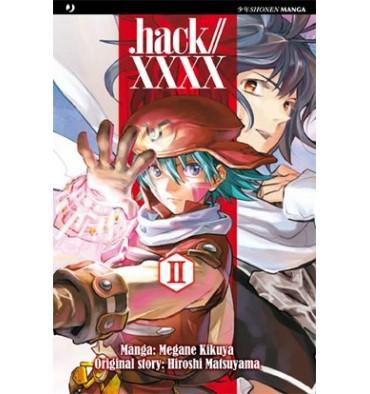 .Hack//XXXX 002