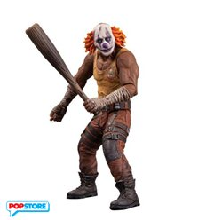 DC Direct Arkham City Clown Thug Con Mazza