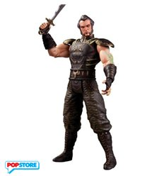 DC Direct Batman Arkham City Ra's Al Ghul