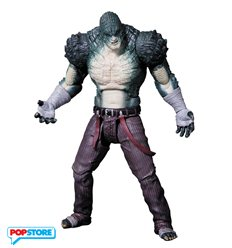 DC Direct Batman Arkham Origins Killer Croc