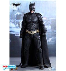Hot Toys Batman Il Cavaliere Oscuro - Il Ritorno
